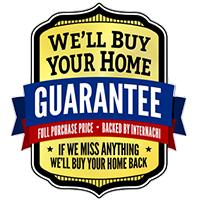 InterNACHI Buy Back Guarantee Inspection Services