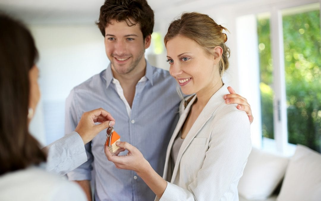 5 Myths About Buying Your First Home