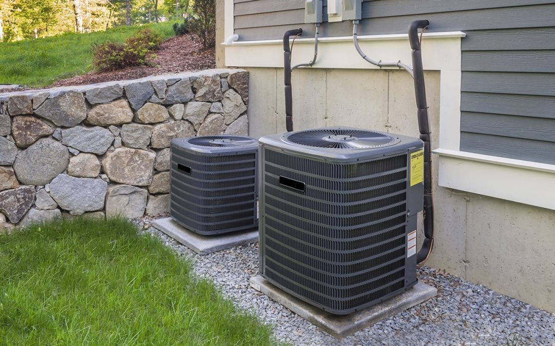 Easy Ways to Minimize Cooling Costs This Summer