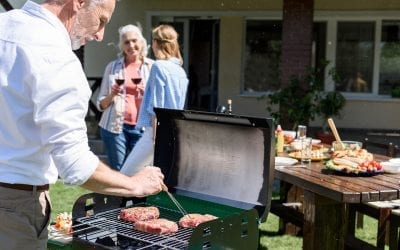 5 Grill Safety Tips to Follow this Summer