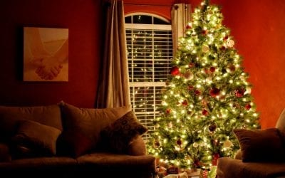 Five Tips for Keeping Your Home Safe During the Holidays