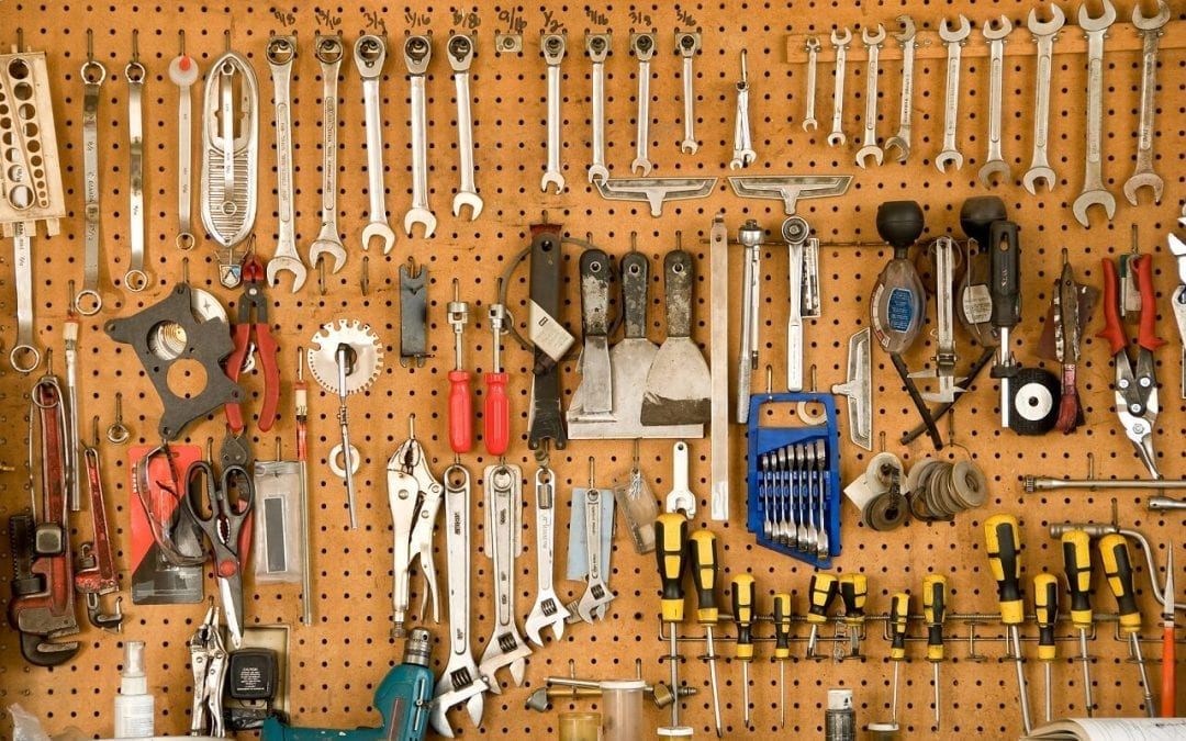 4 Tips & Tricks To Increase Your Garage Storage Space